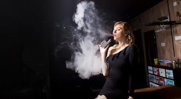 Former E-Cig Exec: Here's How We Fix the Cannabis Vaping Crisis