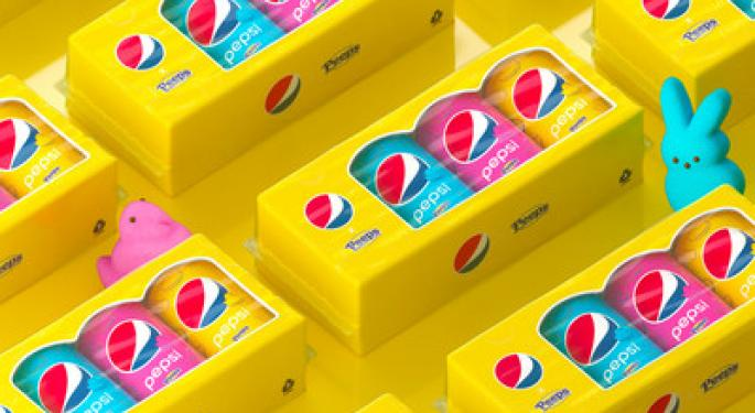 Peeps and Pepsi: The Flavor Combination You Never Thought Would Happen Is Here