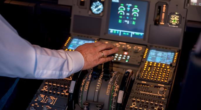 Platinum Equity Affiliate Buys Wesco Aircraft For $1.9B