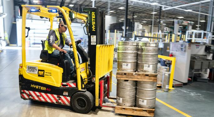 BackboneAI Automates Supply Chains For Greater Efficiency