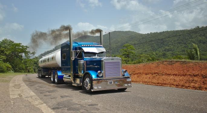 """Drilling Deep: What A Trucking Lawyer Thinks About """"Nuclear"""" Verdicts"""