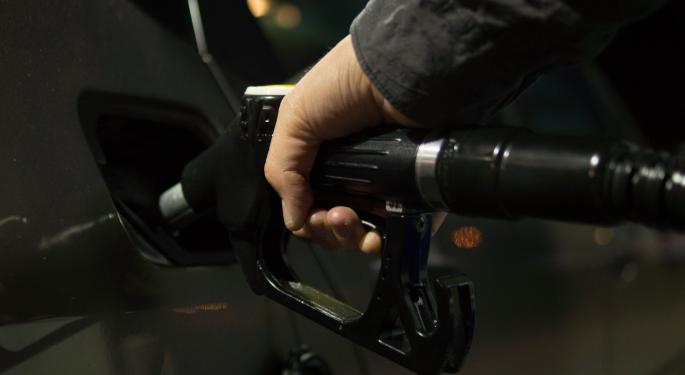 Despite Low Gas Prices, Americans Are Overpaying At The Pump