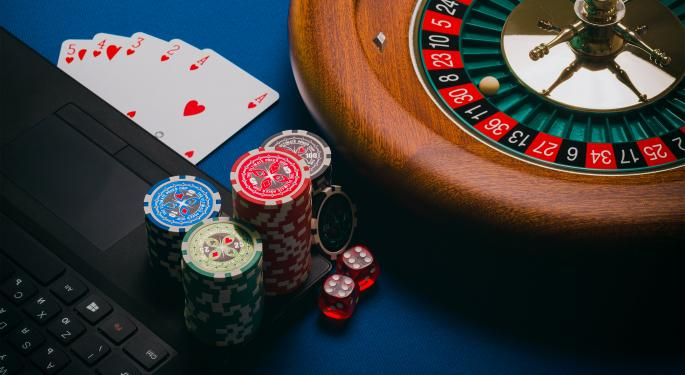 Are Gambling Stocks A Strong Bet In An Uncertain Market?