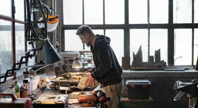 Uncertainty And Tenacity Grow Among Small Business Owners As They Close Out A Troubled 2020