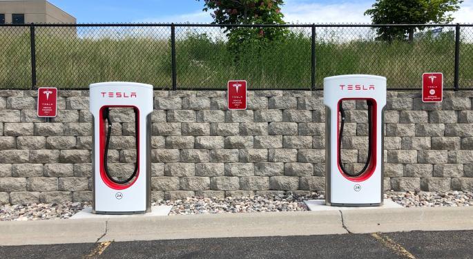 Tesla Has Another Profitable Quarter