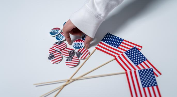 Stock Market Update For The Week Ahead: 'Positive Performance Regardless Of Which Party Wins'