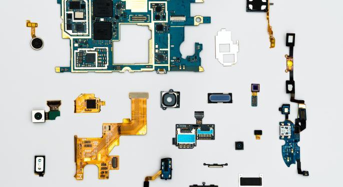 ETF de Tempting Technology: muchos impulsos para 2021