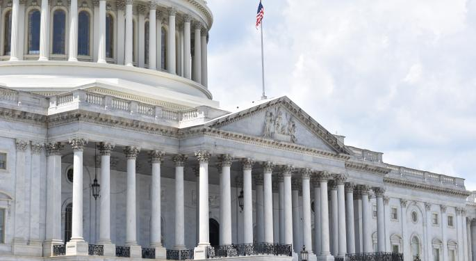 House Passes $2,000 Direct Payments, But Senate Approval Seen Tougher