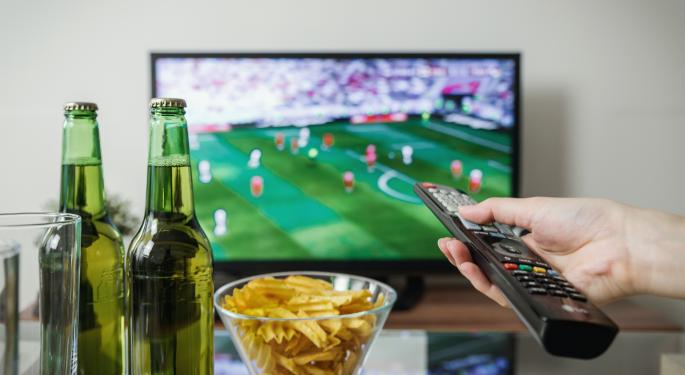 Is Sinclair Broadcast The Next Sports Betting Stock To Watch?