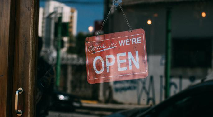 More Than 50% Of Small Businesses Have Reopened: Survey