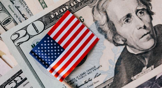 'Continued Economic Rebound': Stock Market Update For The Week Ahead
