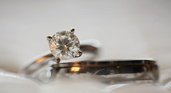 Top 5 Considerations When Buying An Engagement Ring