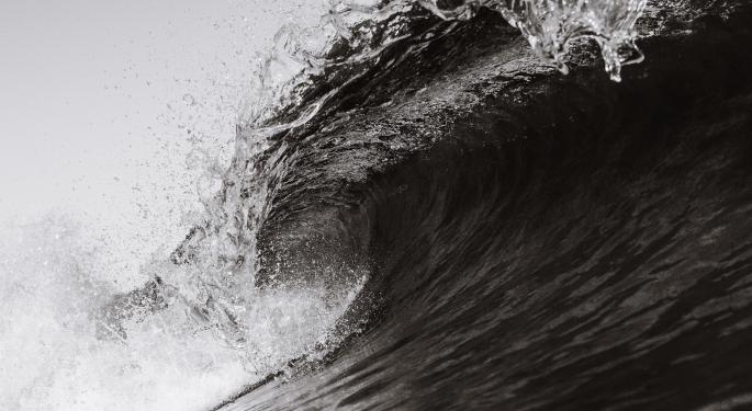 'The Third Wave': Stock Market Update For The Week Ahead
