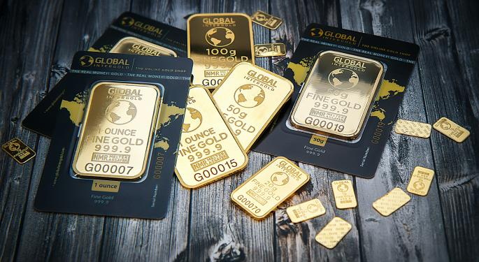 3 ETFs To Play The Gold Breakout