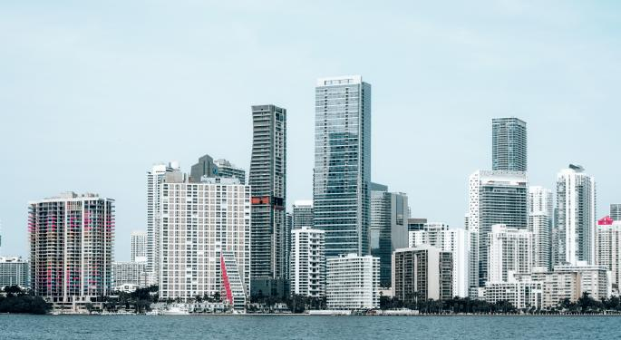 Miami's Path To Becoming A Tech Hub, According To TheVentureCity's CEO: 'Brainpower Doesn't Have A Zip Code'