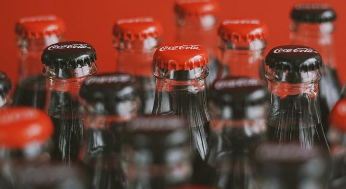 CocaCola, IBM Earnings Under Scrutiny As Both Multinationals Withdraw Guidance, Netflix Later