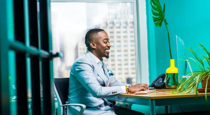 TradeZero Co-Founder Talks Volatility, Added Value: 'The Best Trading Experience Wins'