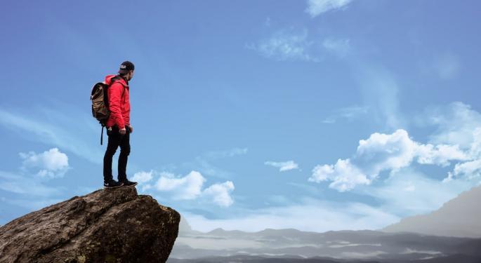 Managing Risk, Maximizing Reward With Options