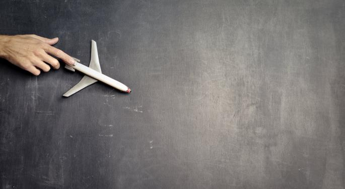 Travel Industry Earnings Preview: Preparing For A Big Drop