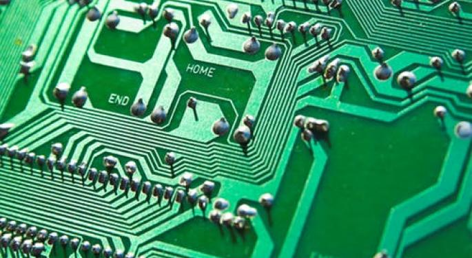 Leveraged Semiconductor ETFs Are Back In The Spotlight
