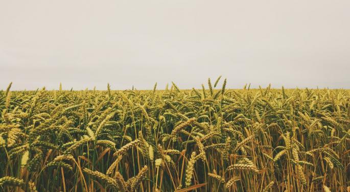 Life During Wartime: Ag Futures Start A Fresh Crop Year Under Tariffs
