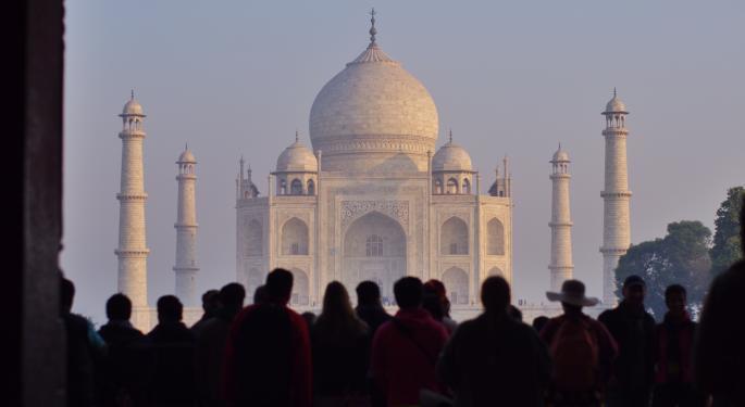 Don't Sleep On India ETFs