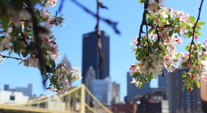 May Market Outlook: No Spring Fling This Year As Dismal Data, Weak Earnings Seen Ahead
