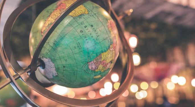 Domestic Vs. International: Why This Diversification Is Important