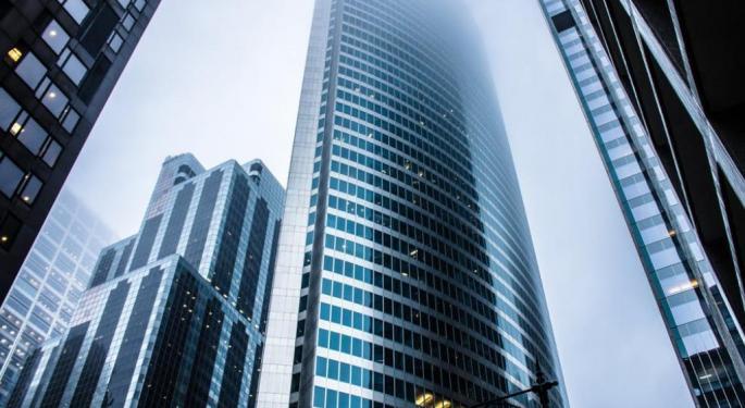 Goldman Sachs Files Plans For 6 Bond ETFs