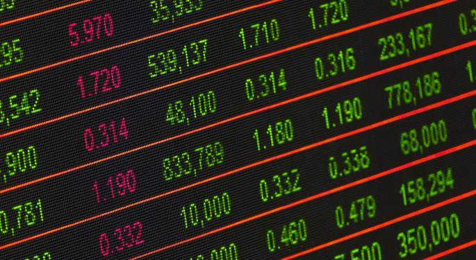 Last Week's IPO Recap