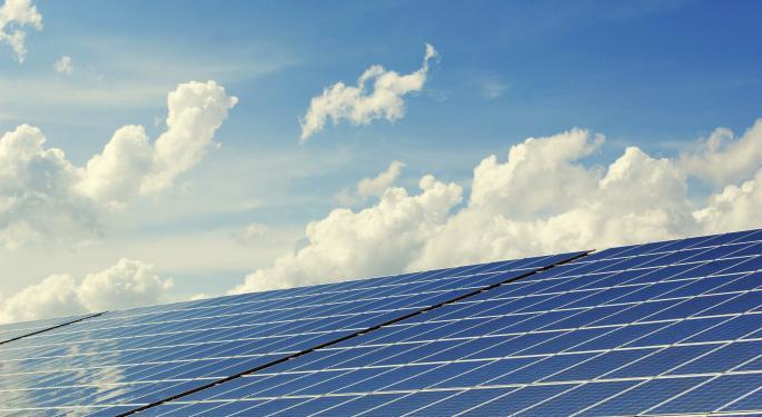 A Bright Future For Solar Stocks Powering The Future