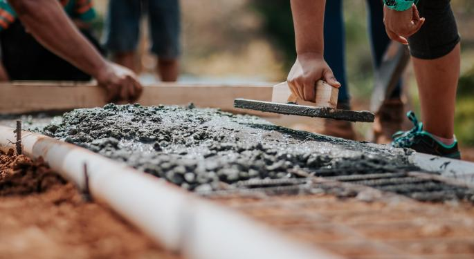 Record Housing Shortage Lays The Foundation For This Homebuilders ETF