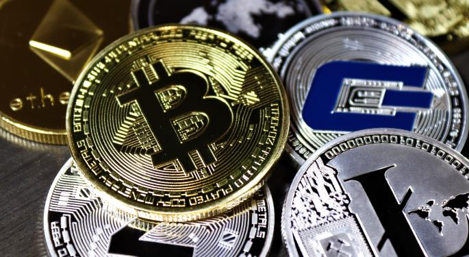 Cryptocurrency Is Having Another Historic December