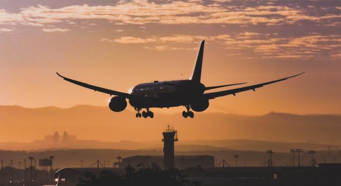 ¿Qué pasa hoy con las acciones de Boeing?