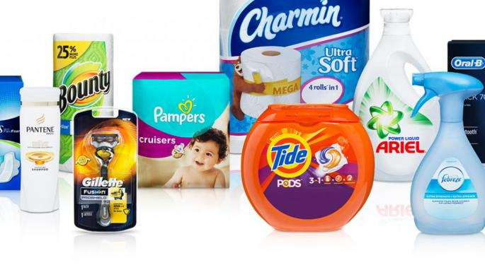 4 Reasons Why Bank Of America Added Procter & Gamble To Its US1 Lists