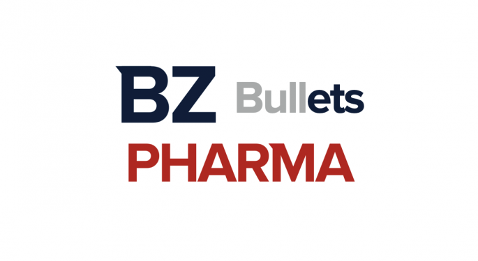 Karyopharm Stock Is Trading Higher After China's NMPA Signs Off Early-Stage ATG-019 Study In Cancer Settings