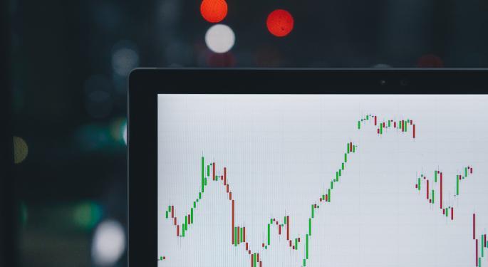 Ex-Morgan Stanley Developers Launch Crypto Derivatives Exchange
