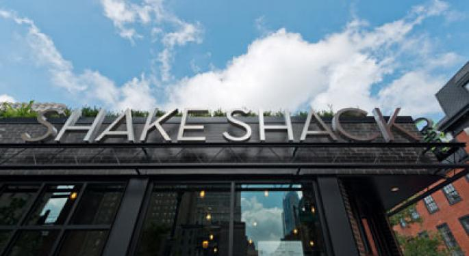 Mark Cuban Says Shake Shack Returned $10M Only After 'Public Outcry'