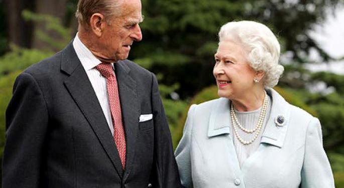 The UK's Prince Philip, Husband Of Queen Elizabeth II, Dies At 99