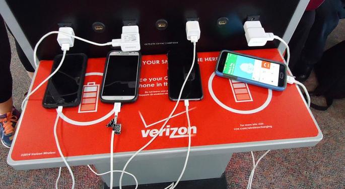 Verizon Issues Q4 Print, 2019 Outlook: 4 Analyst Takes