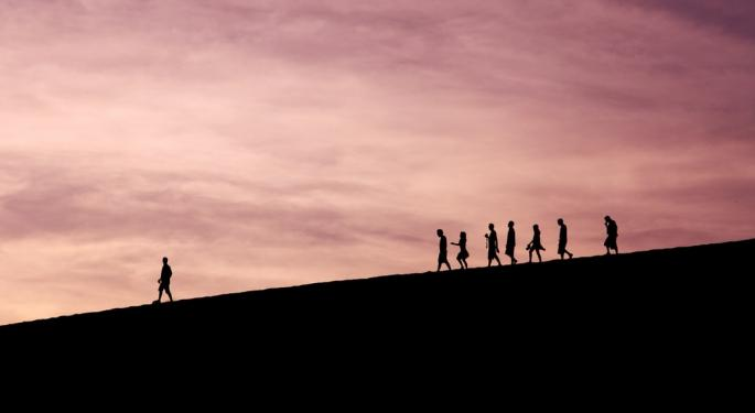 3 Leadership Lessons I Learned By Becoming Company President In 2020
