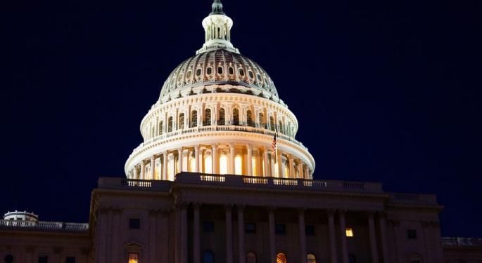 Yellen pide al Congreso que aumente el límite de deuda