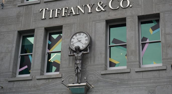 LVMH, Tiffany Reach $16B Agreement