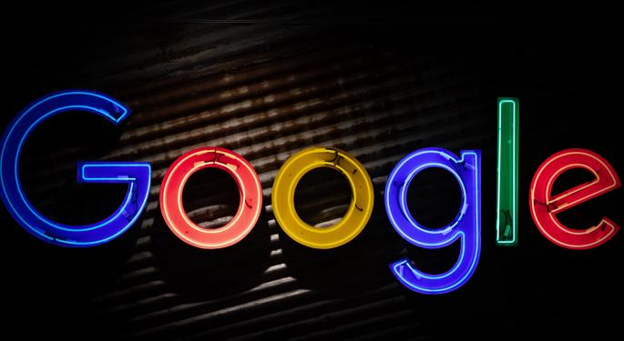 Google Parent Company Alphabet Joins The $1 Trillion Club With Apple, Microsoft, Aramco
