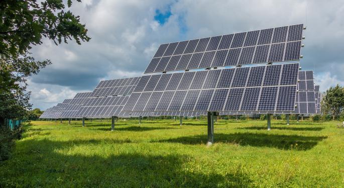Deutsche Bank: 3 Reasons To Remain Bullish On First Solar