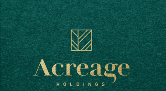 Acreage Holdings Posts $15.8M Q4 Adjusted EBITDA Loss, Plans To Reach Positive EBITDA This Year