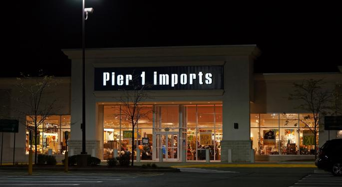 Highlights And Lowlights From Pier 1 Imports' Q3