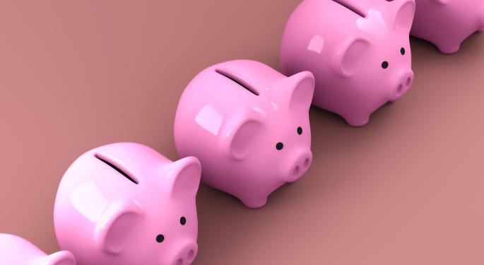 Despite A 'Fine Quarter,' KBW Downgrades Bank Of The Ozarks
