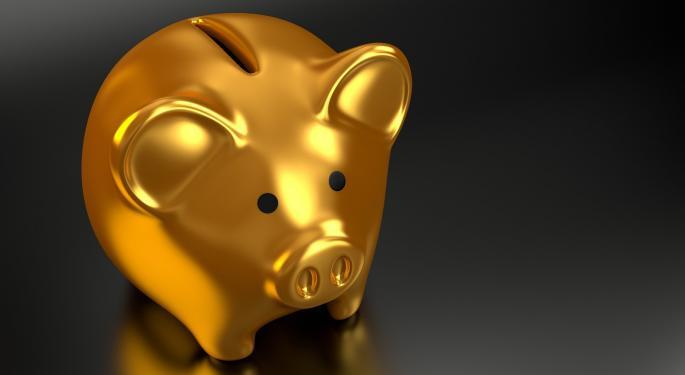 Barclays Is Bullish On Bank Stocks, Upgrades Goldman Sachs, Morgan Stanley