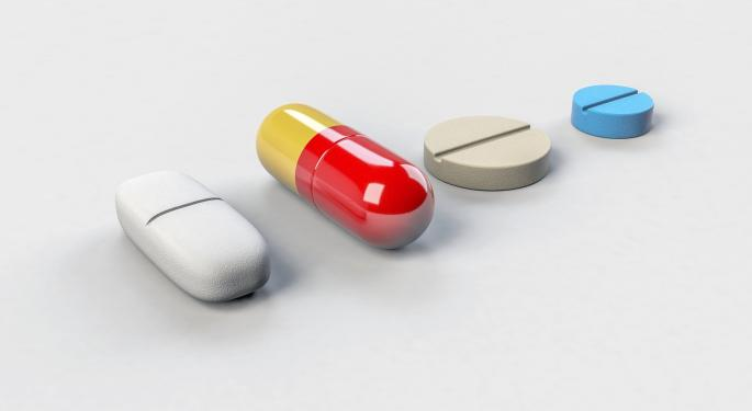 Amneal Analyst: Pharma Well-Positioned Ahead Of 2021 Generic Launches